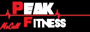 Peak Fitness Mccall
